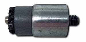 """Alvord-Polk Core Drills HSS RH 8001 Series Straight Shank 5//16/"""" 4FL Qty 2 47012"""